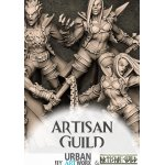 Artisan Guild Miniaturen