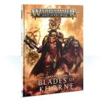 Blades of Khorne