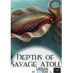 Depths of Savage Atoll
