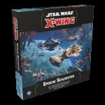Core Game/Expansions