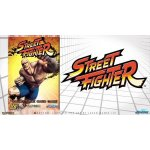 Street Fighter CCG