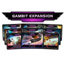 Star Realms Deckbuilding Game - Gambit Expansion Booster...