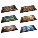 Warhammer Age of Sigmar: Champions Play-Mat 64x35 cm -