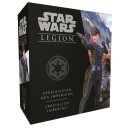 Star Wars: Legion - Spezialisten des Imperiums -...