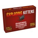 Exploding Kittens - Deutsch