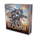 Magic: The Gathering: Heroes of Dominaria Board Game...