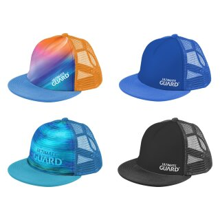 Ultimate Guard Mesh Cap -