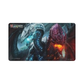 UP - Play Mat - Force of Will - L2: Legacy Lost v2