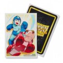 Dragon Shield Classic Art Sleeves - Mega Man & Rushd (100...