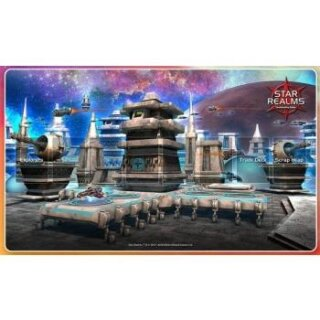 Star Realms Playmat - Ion Station (EN)
