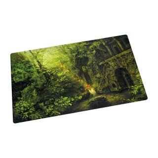 Play-Mat Lands Edition II - 61x35 cm - Forest