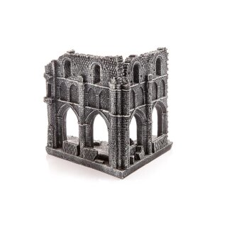 Gothic Ruins Set bemalt / painted