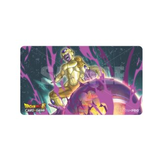 Dragon Ball Super Playmat - Golden Frieza