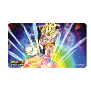 Dragon Ball Super Playmat - DBS Gogeta