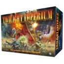 Twilight Imperium (4. Edition) - Grundspiel - Deutsch