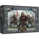 A Song of Ice & Fire - Umber Berserkers - Englisch