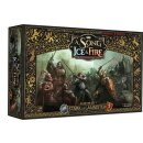 A Song of Ice & Fire - Stark vs Lannister Starter Set -...