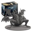 Dark Souls: The Board Game - Gaping Dragon Expansion -...