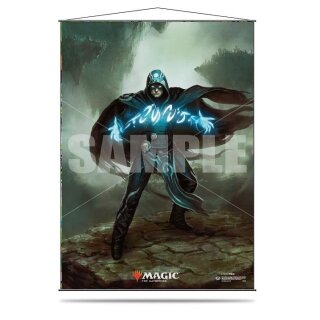 Ultra Pro - Wall Scroll - Magic : The Gathering - Jace the Mind Sculptor