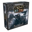 A Song of Ice & Fire - Die Nachtwache Starter Set - Deutsch