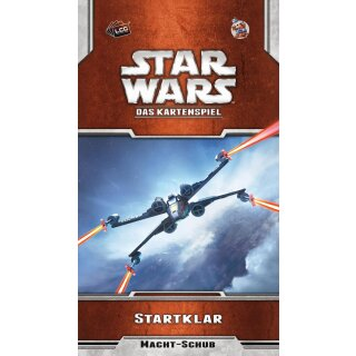 Star Wars: LCG - Startklar Macht-Schub (Renegaten-Staffel-1) - Deutsch