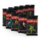 Warcry Card Pack 2019 -
