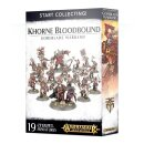 Start Collecting! Goreblade Warband