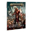 Battletome: Beasts of Chaos (Deutsch, Softback)