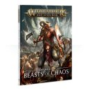 Battletome: Beasts Of Chaos (Englisch, Hardback)