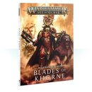 Battletome: Blades Of Khorne (Deutsch, Softback)