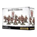 Khorne Bloodbound - Blood Warriors