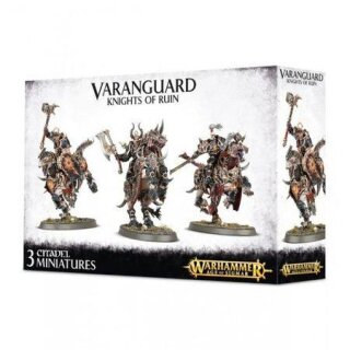 Everchosen - Varanguard Knights