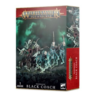 Nighthaunt - Black Coach