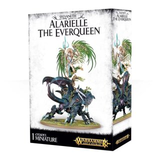 Sylvaneth - Alarielle The Everqueen