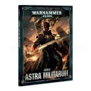 Codex: Astra Militarum (Deutsch, Hardback)