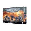 Space Marines - Vanguard Veteran Squad