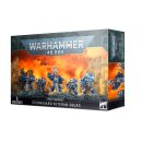 Space Marines - Sternguard Veteran Squad
