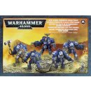 Space Marines - Terminator Close Combat Squad