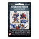 Space Marines - Upgradeset: Ultramarines