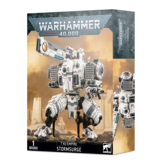 Tau Empire - KV128 Stormsurge