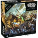 Star Wars: Legion - Clone Wars - Grundspiel - Deutsch