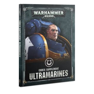 Codex: Ultramarines (Hb) (Deutsch)