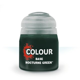 Base: Nocturne Green