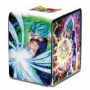 Ultra Pro - Alcove Flip Box - Vegito for Dragon Ball Super