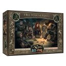 A Song of Ice & Fire - Free Folk Heroes Box 1 - Englisch