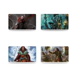 Ultra Pro - Playmat Magic: The Gathering - Commander 2019 -