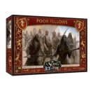 A Song of Ice & Fire - Poor Fellows - Englisch
