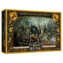 A Song of Ice & Fire - Baratheon Sentinels - Englisch