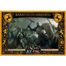 A Song of Ice & Fire - Baratheon Wardens - Englisch