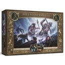 A Song of Ice & Fire - Free Folk Heroes Box 2 - Englisch